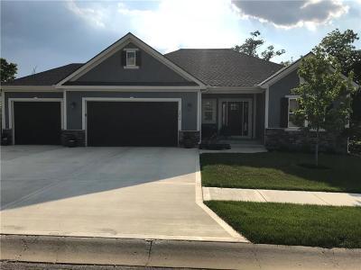 Blue Springs Single Family Home For Sale: 2517 SE Ridge Line Drive
