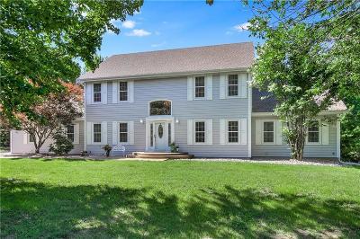 Oak Grove Single Family Home For Sale: 38501 E Parrent Road