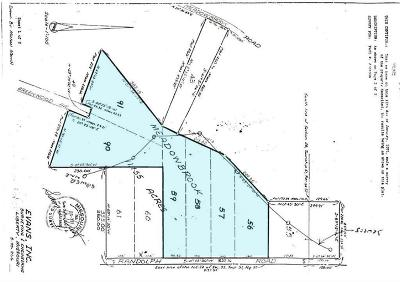 Clay County Residential Lots & Land For Sale: N Randolph Road