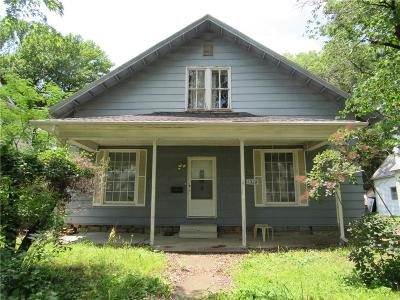 Pettis County Single Family Home For Sale: 1514 S Kentucky Avenue
