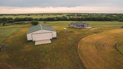 Osage County Single Family Home For Sale: 11060 W. 149th Street