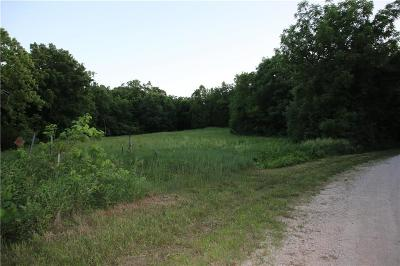 Douglas County Residential Lots & Land For Sale: Rdp #1 E 1450 Road