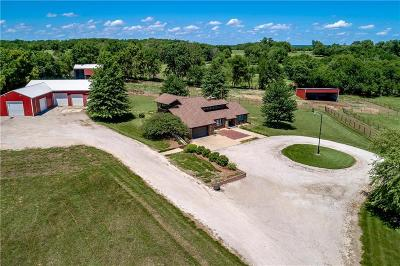 Ottawa Single Family Home For Sale: 4213 Louisiana Terrace