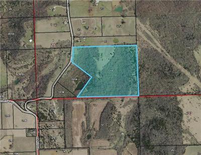 Leavenworth County Residential Lots & Land For Sale: 00000 219th Street