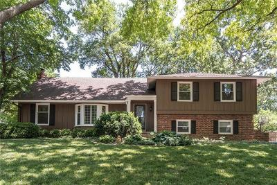 Prairie Village Single Family Home For Sale: 8029 Granada Road
