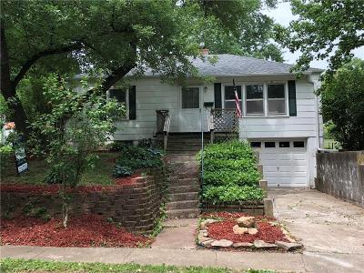 Liberty Single Family Home For Sale: 338 Moss Avenue