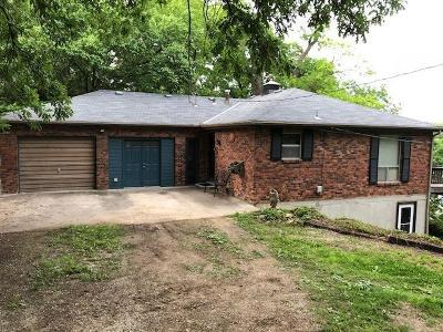 McLouth Single Family Home For Sale: 5066 Comanche Lane