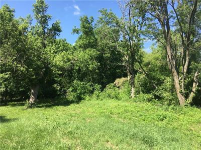 Miami County Residential Lots & Land For Sale: Plum Creek Road