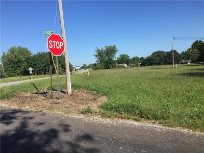 Peculiar Residential Lots & Land For Sale: Tbd S Peculiar Drive