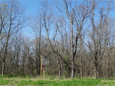 Clay County Residential Lots & Land For Sale: Tract4 Watson Parkway