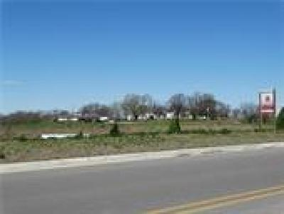 Clay County Residential Lots & Land For Sale: Trct 8 Watson Parkway