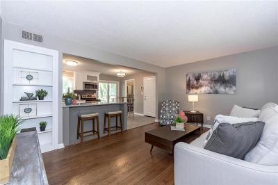 Prairie Village Single Family Home For Sale: 7336 Birch Street
