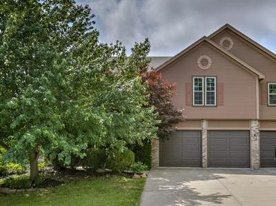 Platte County Single Family Home For Sale: 14175 NW 66 Court