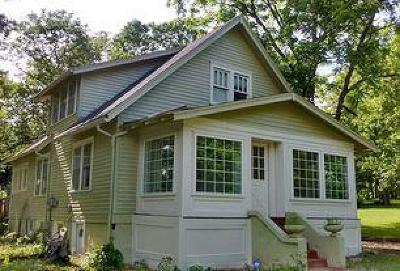 Independence Single Family Home For Sale: 2104 N Liberty Street