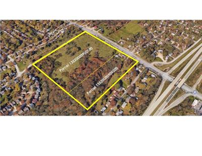 Clay County Residential Lots & Land Auction: 915 NW 68th Street