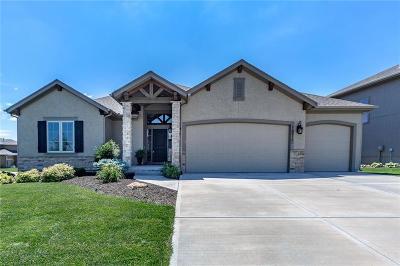 Olathe Single Family Home For Sale: 16515 W 165th Street