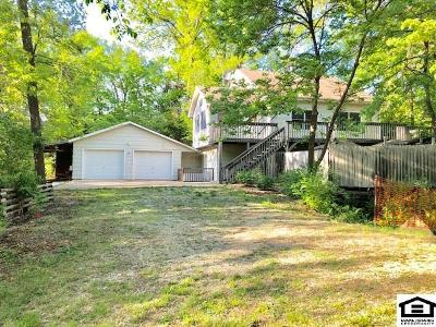 Jefferson County Single Family Home For Sale: 8497 Briarwood Drive