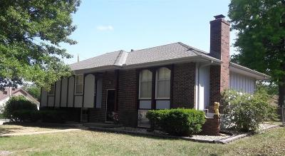 Raytown Single Family Home For Sale: 11909 E 78th Terrace