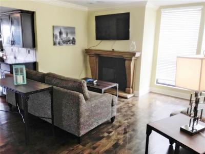Condo/Townhouse For Sale: 997 Pennsylvania Avenue #997