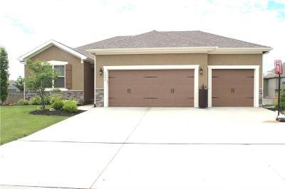 Blue Springs Single Family Home For Sale: 1004 SE Auburn Court
