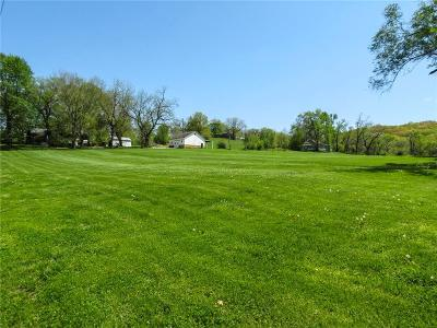 Wyandotte County Residential Lots & Land For Sale: 7165 Gibbs Road