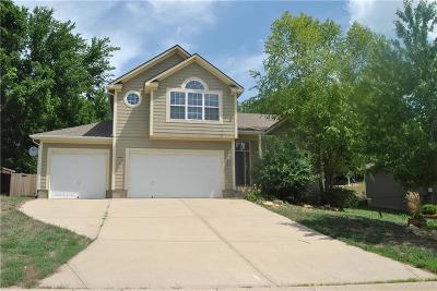 Lone Jack Single Family Home For Sale: 112 E Whispering Hills Boulevard