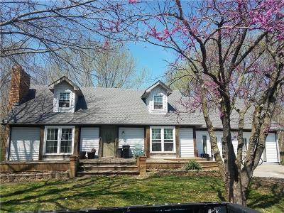 Plattsburg Single Family Home For Sale: 904 Richmond Street
