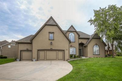 Platte County Single Family Home For Sale: 6009 NW 104 Terrace