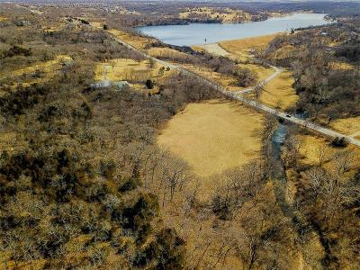 Olathe Residential Lots & Land For Sale: 25400 W 135th Street