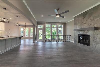 Olathe Single Family Home For Sale: 21252 W 115th Street