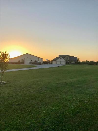 Garden City MO Single Family Home For Sale: $499,000