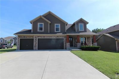 Kansas City Single Family Home For Sale: 11427 Kimball Avenue