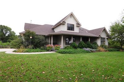Ottawa Single Family Home For Sale: 33 Harvest Lane