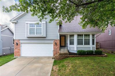Single Family Home For Sale: 13229 S Foxridge Drive