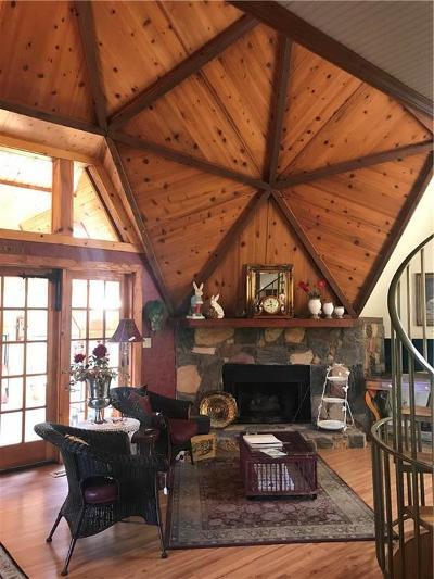 Kansas City Single Family Home For Sale: 8315 Kansas Avenue