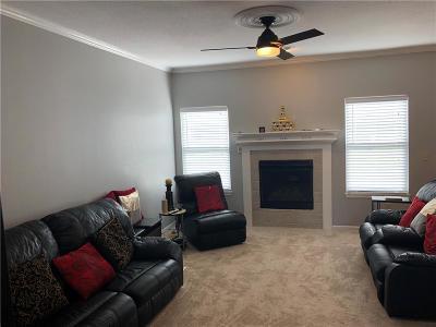 Shawnee Duplex For Sale: 6020 Millbrook Street