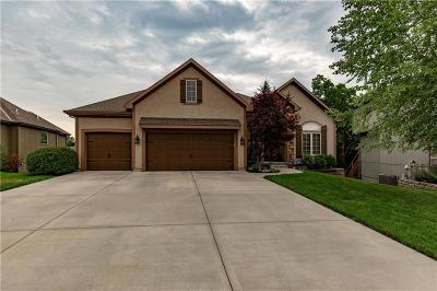 Olathe Single Family Home For Sale: 20975 W 114th Place