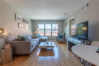 Condo/Townhouse Show For Backups: 425 W 9th Street #301