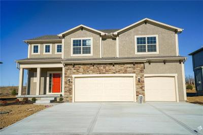 Platte County Single Family Home For Sale: 13430 NW 73rd Street