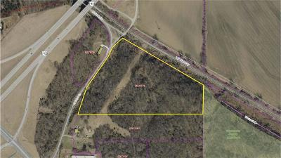 Wyandotte County Residential Lots & Land For Sale: 5201 N 93rd Street