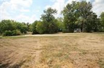 Jackson County Residential Lots & Land For Sale: 136 L Street