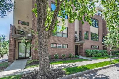 Kansas City Condo/Townhouse For Sale: 4553 Washington Avenue