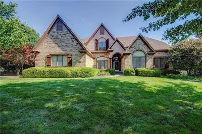 Leawood Single Family Home For Sale: 5304 W 148th Street