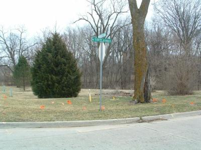 Wyandotte County Residential Lots & Land For Sale: 11763 Parallel Parkway