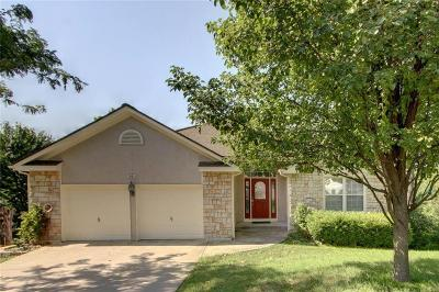 Shawnee Single Family Home For Sale: 13611 W 49th Terrace