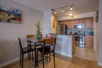 Condo/Townhouse For Sale: 435 W 9th #102 Street #102