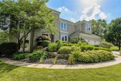 Leawood Single Family Home For Sale: 4469 W 150th Terrace