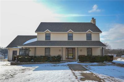 Holden MO Single Family Home For Sale: $385,000