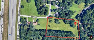 Jackson County Residential Lots & Land For Sale: 14219 S Haven Road