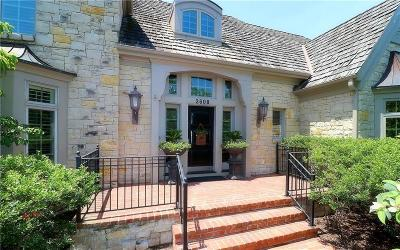 Leawood Single Family Home For Sale: 2608 W 112th Street